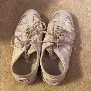 NFINITY Cheer Shoes Size 10